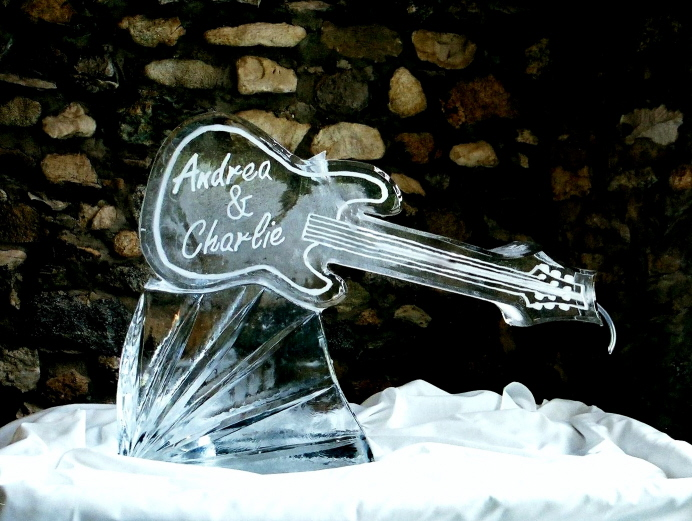 guitar ice sculpture luge, ice sculptures, ice sculptures, ice sculpture, ice sculptures for weddings, michigan ice sculptures, michigan ice sculpture, ice impressions, wedding ice sculptures, wedding ice sculpture, northern michigan wedding ice sculptures, special event ice sculptures, wedding decor ice sculptures, luxury wedding ice sculptures, grand rapids ice sculptures, Castle Farms Ice Sculptures, Ice Impressions, Ice Impressions Ice Sculptures, Ice Sculptures, Ice Carvings, Ice Carving, Ice Sculpture, Wedding D&eacute;cor, Wedding Centerpieces, Wedding Flowers, Luxury Weddings, Wedding Ice Sculptures, Ice Sculptures Weddings, Ice Carving Wedding, Chicago Weddings, Ice Carvings for Weddings, Wedding Ice Bar, Ice Bars for Weddings, Northern Michigan Weddings, Winery Weddings, Barn Weddings, Vineyard Weddings, Traverse City Weddings, Wine Country Weddings, Glen Arbor Weddings, Weddings Charlevoix.